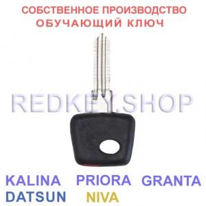 Обучающий чип-ключ ВАЗ