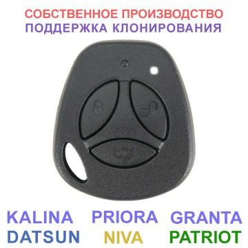 Пульт ДУ ВАЗ-УАЗ, стиль ВАЗ