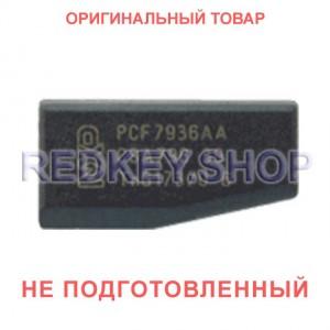 Чип PCF7936 (не подготовленный)