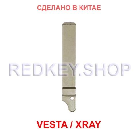 Лезвие VESTA, хвостовик Рено